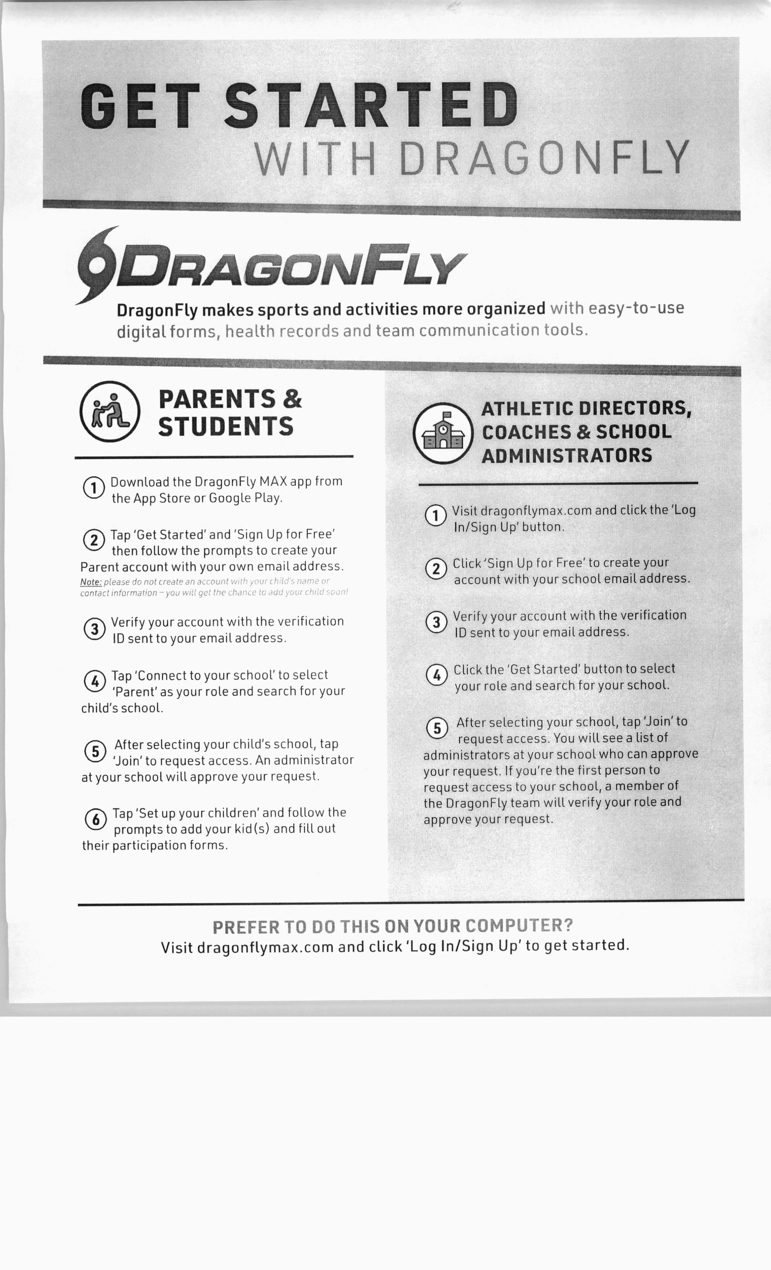 Dragonfly pdf