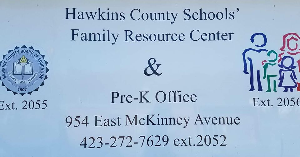 Hawkins County Family Resource Center