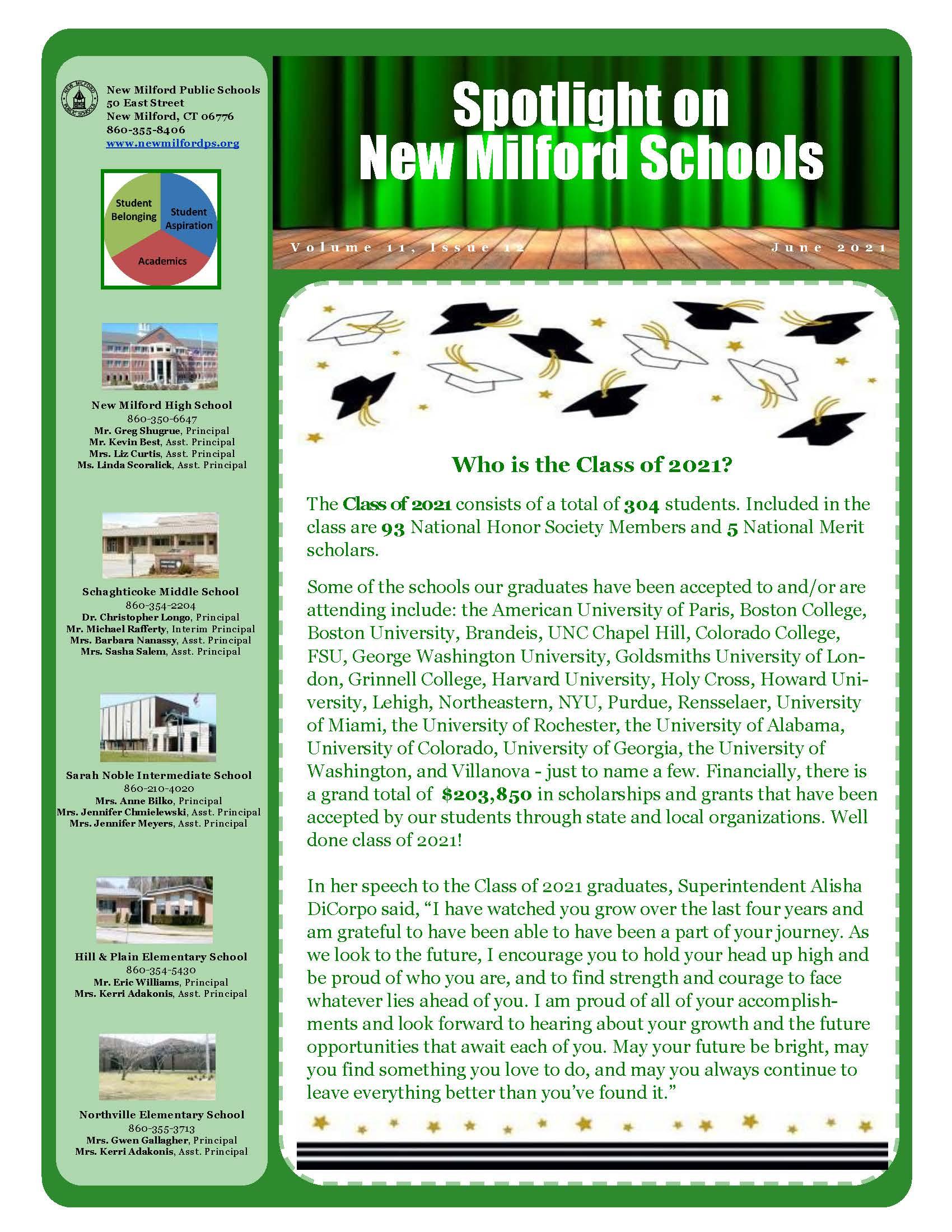 June district newsletter