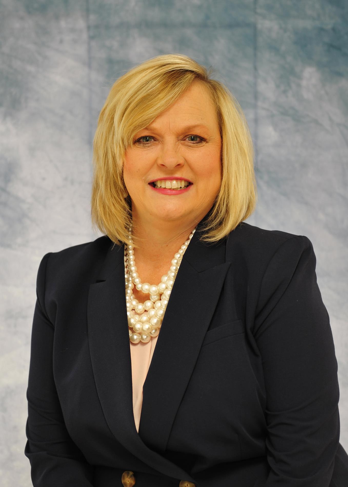 Julia Wall, Elementary Curriculum Coordinator