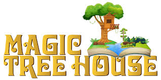 Magic Tree House for Kids