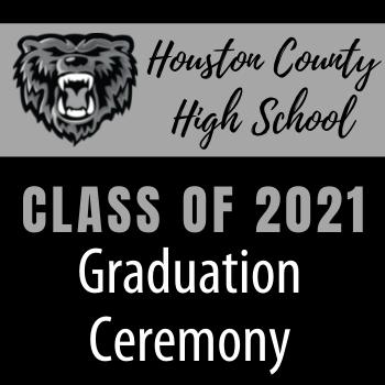 HCHS Class of 2021 Graduation