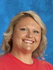 April Woods, Custodian