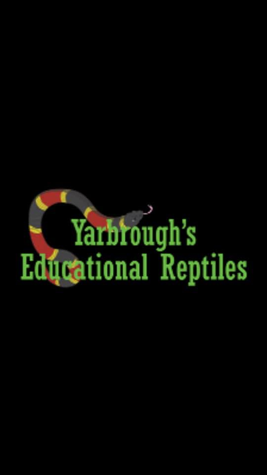 Yarbrough's Educational Reptile Show