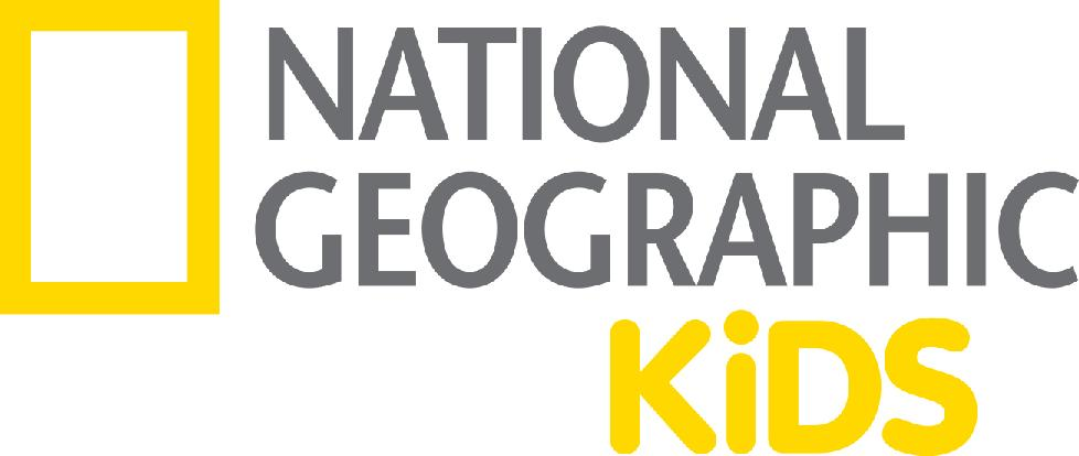 National Geographic Kids logo with link to website