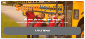 Secure Volunteer