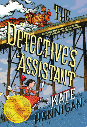 Detectives Assistant Cover