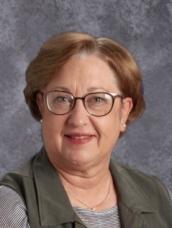 Dana Clem, Resource Aide/Cheer Coach