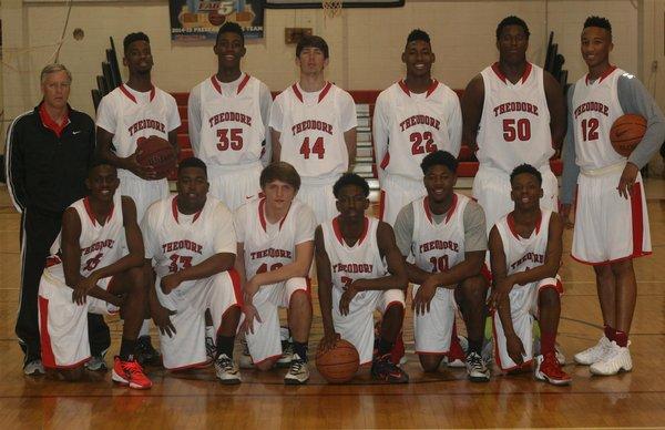 Basketballl Team