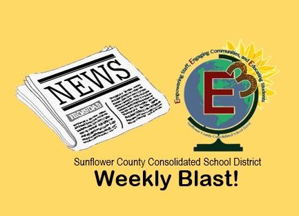 Weekly News Blast - July 22, 2020
