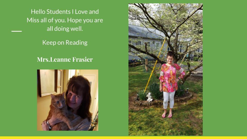 Leanne Frasier