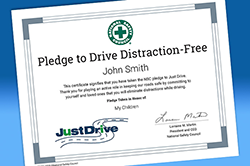 Just Drive Image