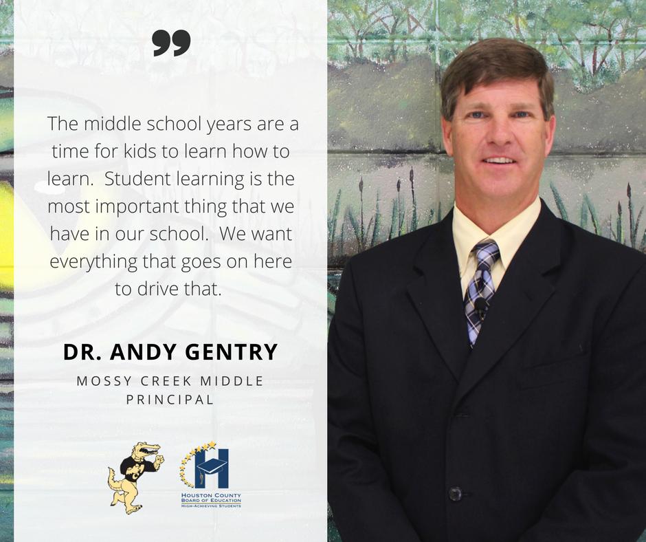 Dr. Gentry