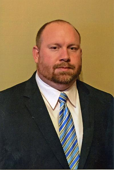 Keith Hairrell,  Principal