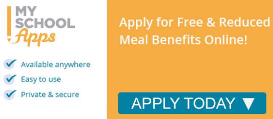 Image of Lunch Program App