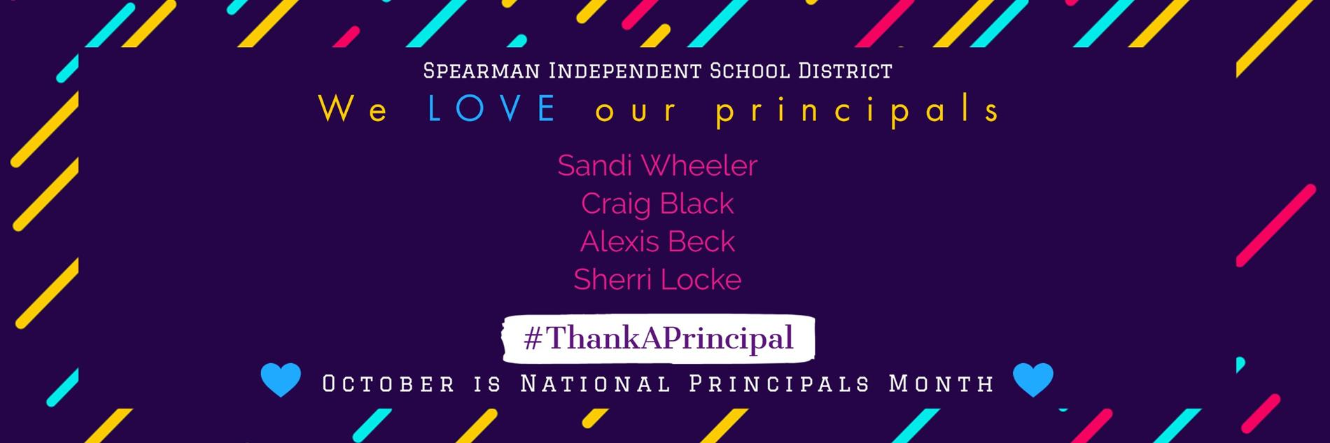 Principal Month picture