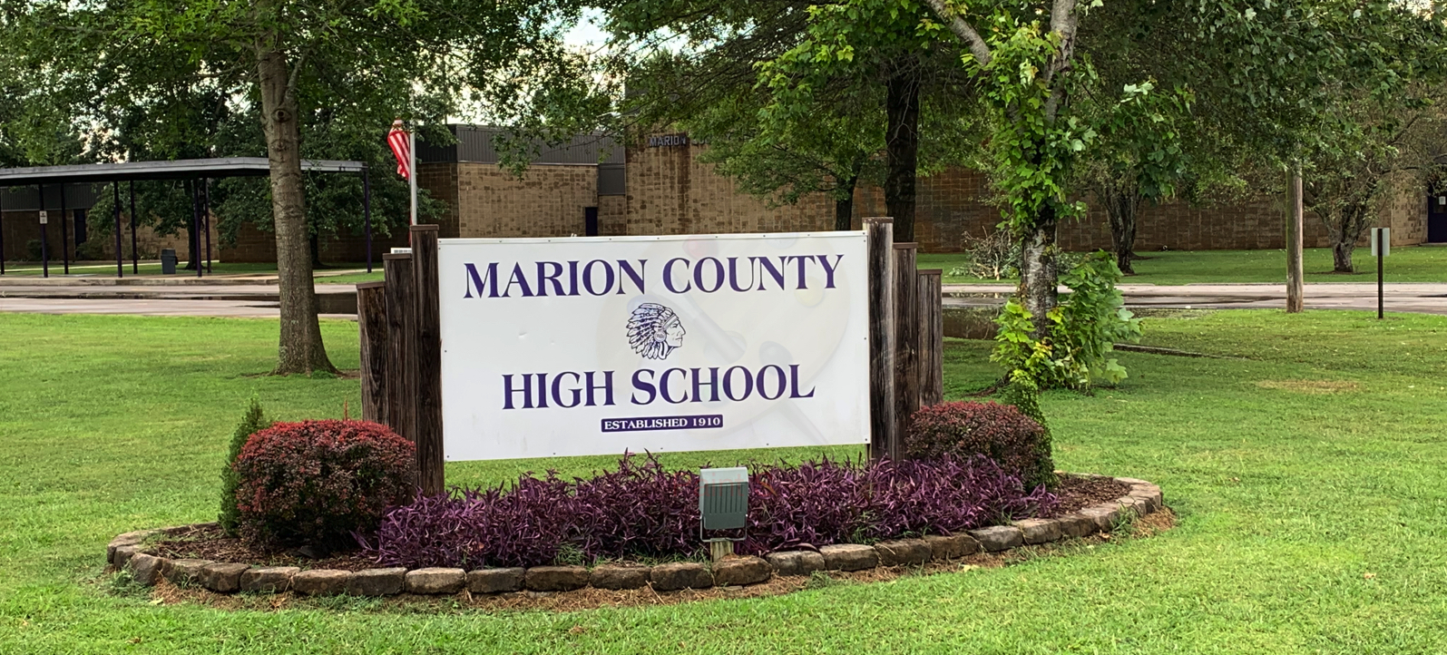 Marion County High School