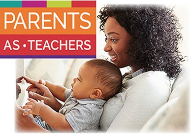 Parents as Teachers image