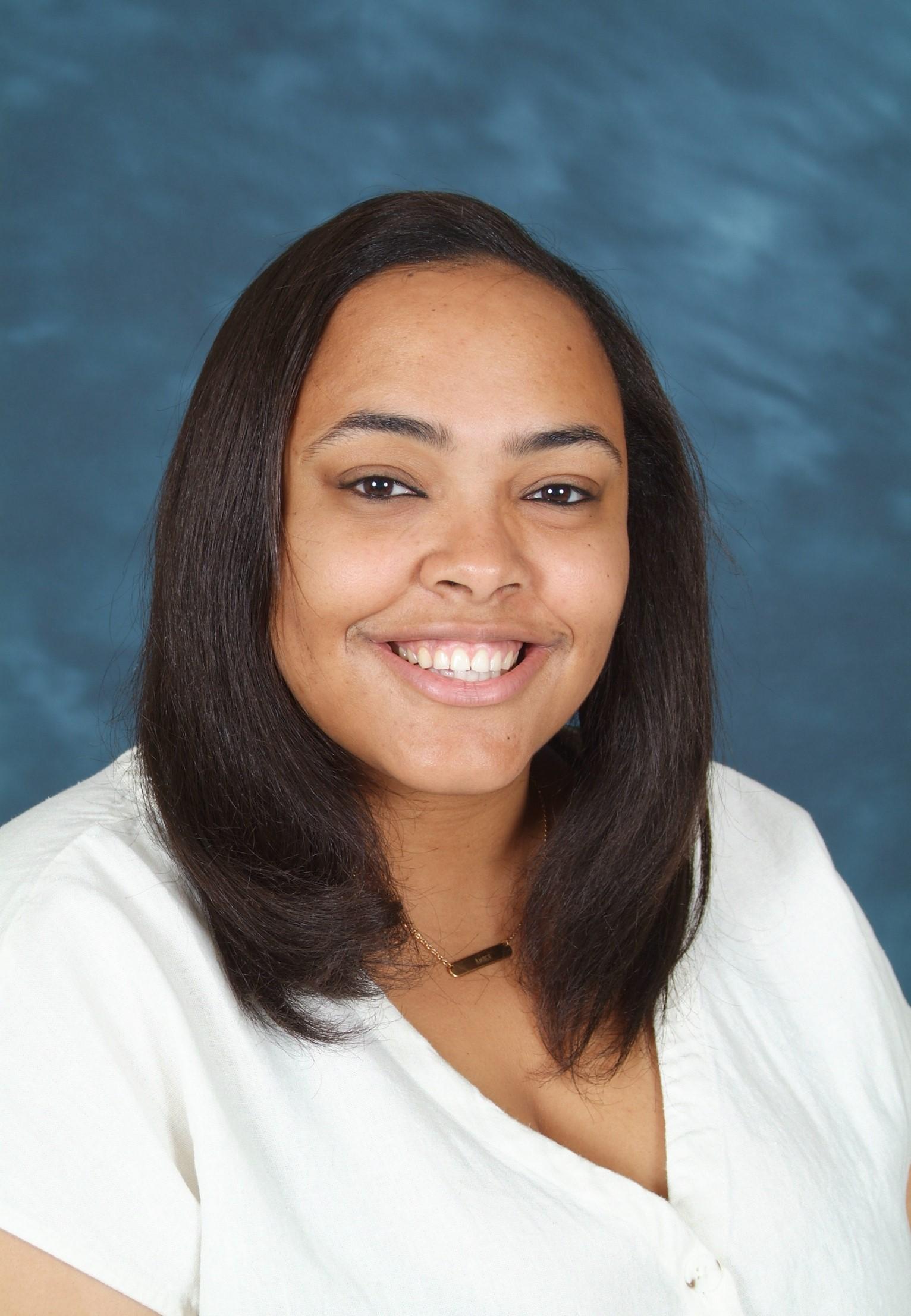 Ms. Hall