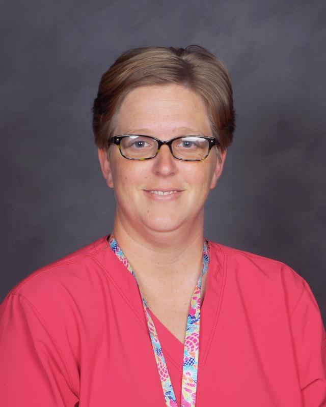 Bethany Motter, Nurse