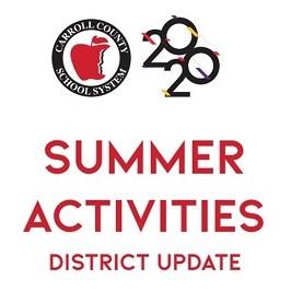 ccs summer activities