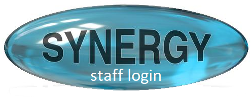 synergy button