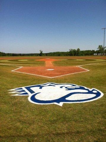 Marbury baseball field
