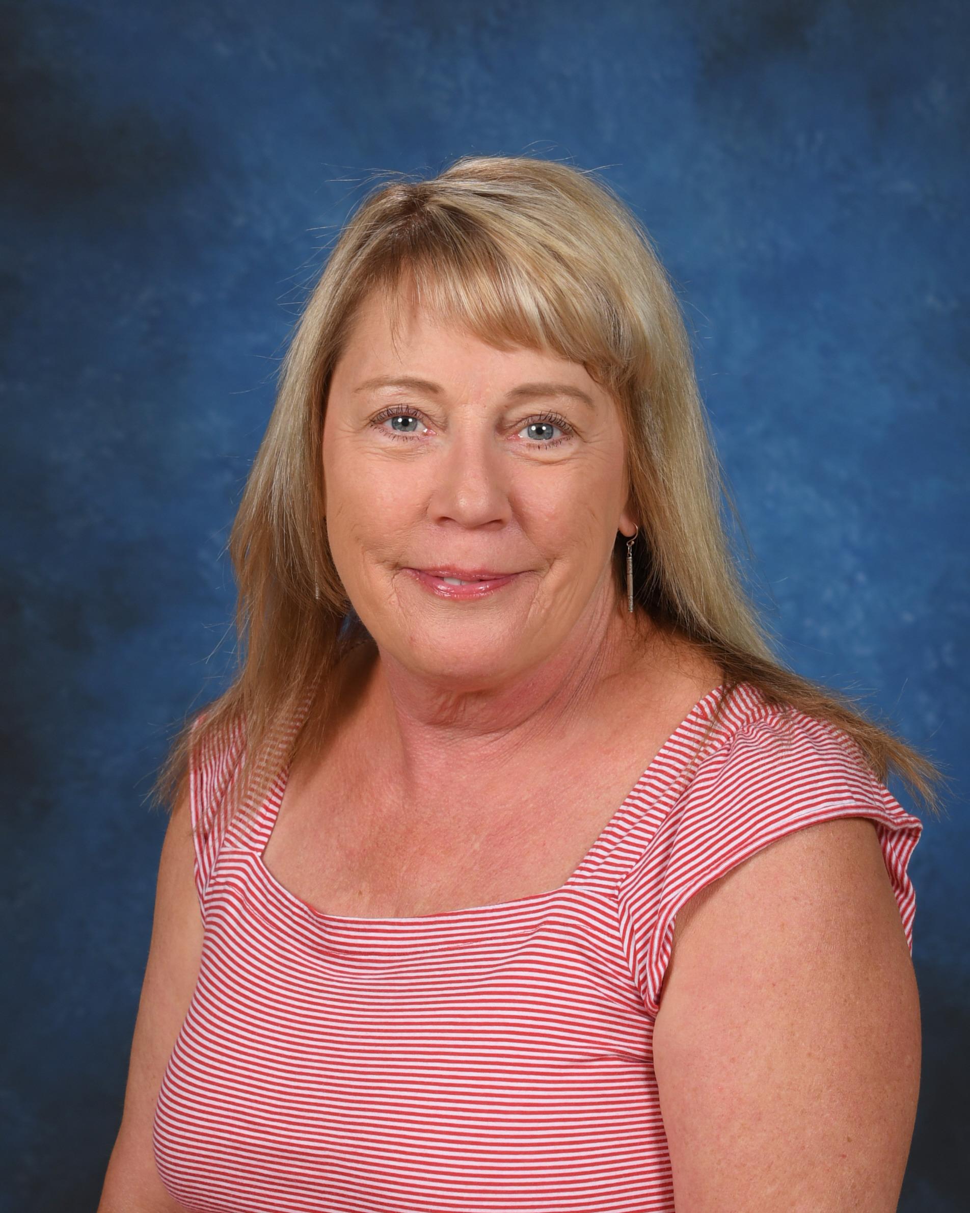Colette Nordstrom