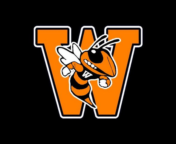 Williamsburg Logo and Hornet Mascot