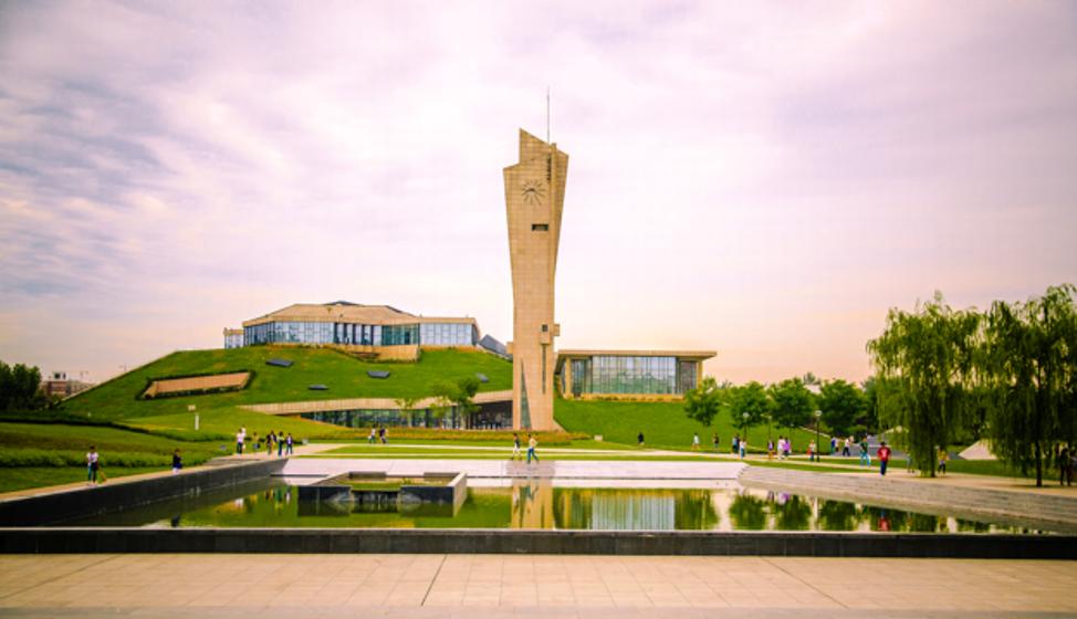 Eurasia Logo Campus