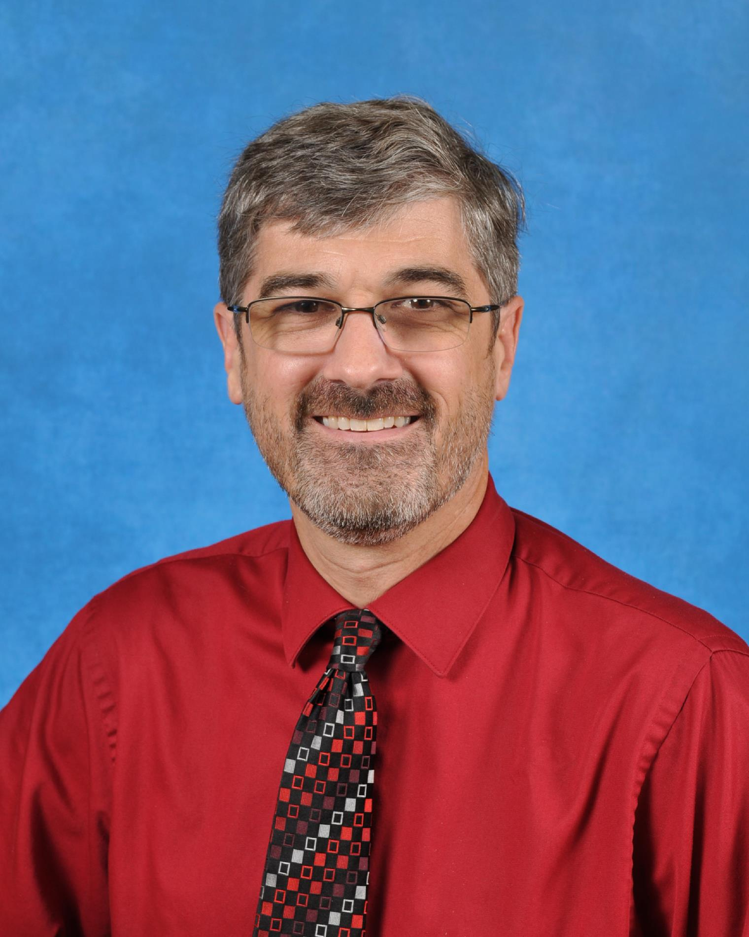 Dr. Andy Payne