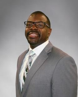 Mr. Conell Phillips, Jr. - Principal