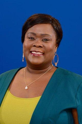 Dr.  Crystal  Henderson
