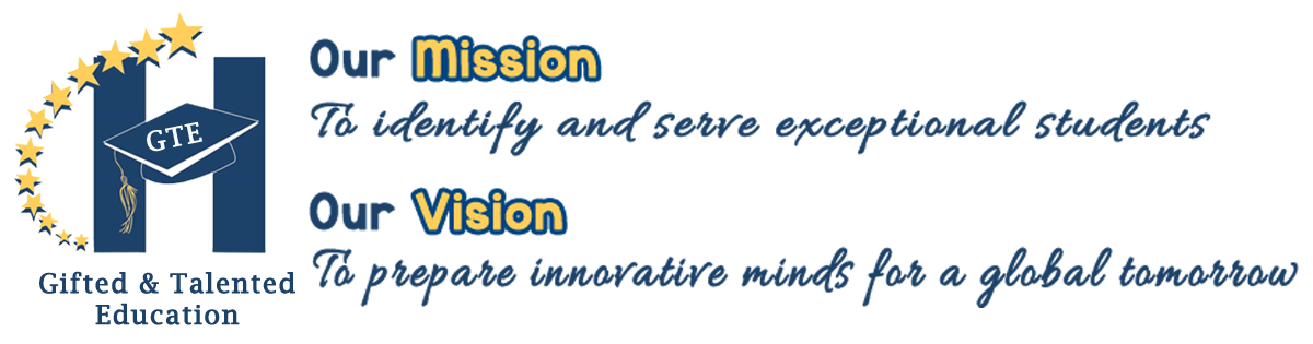 gte mission and vision