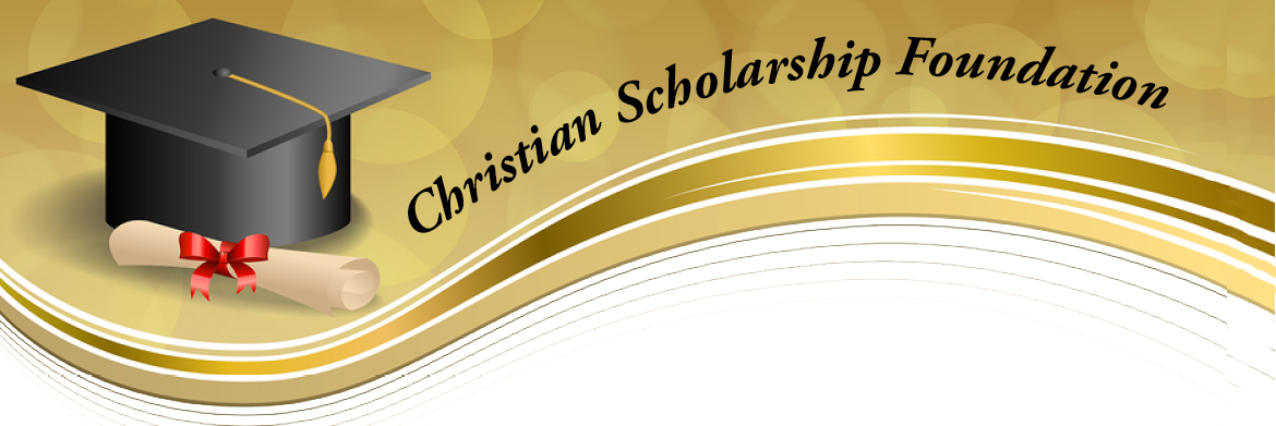 Athletic Christian Scholarship Foundation