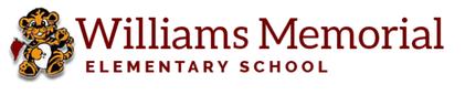Williams Memorial Elementary logo