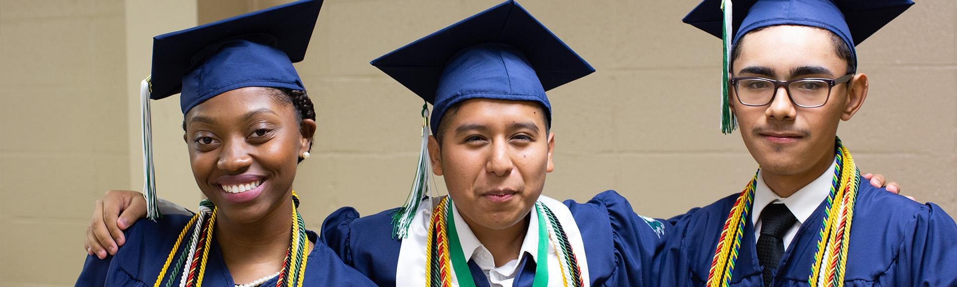 Graduation Class of 21