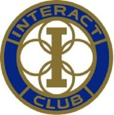 Interact Club logo
