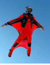 Flying Suit Picture