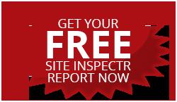 Site Inspectr