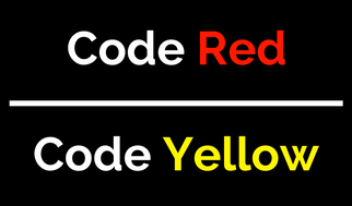 code red code yellow
