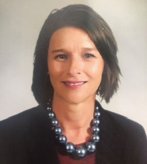 Mrs. Carrie Speck, Principal