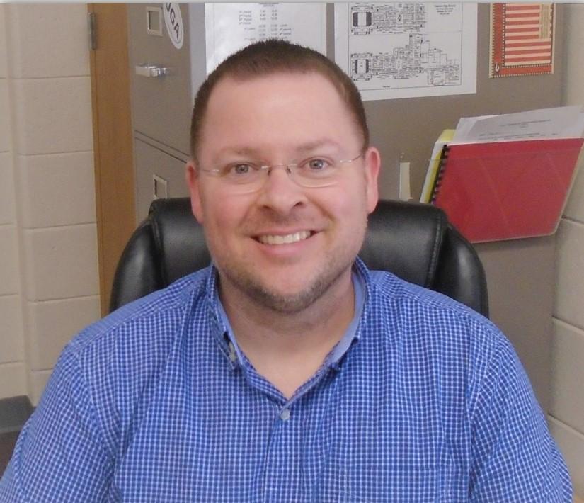 Mr. Walker's Photo