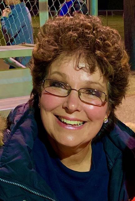 Lori Jarrett, Secretary