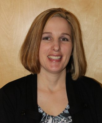 Dr. Michelle Harless Family and Community Engagement Coordinator