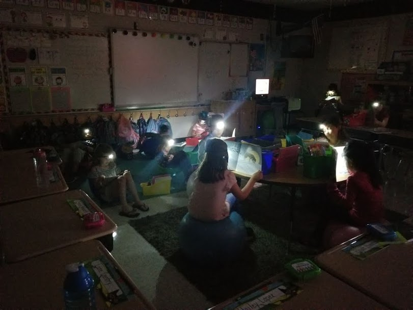Mrs. Ryan's Class Reading