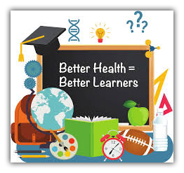 Better Health Equals Better Learners