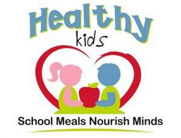 Healthy Kids, School Meals Nourish Minds