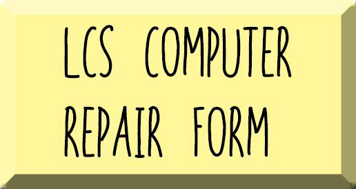 formulario de reparación de computadora