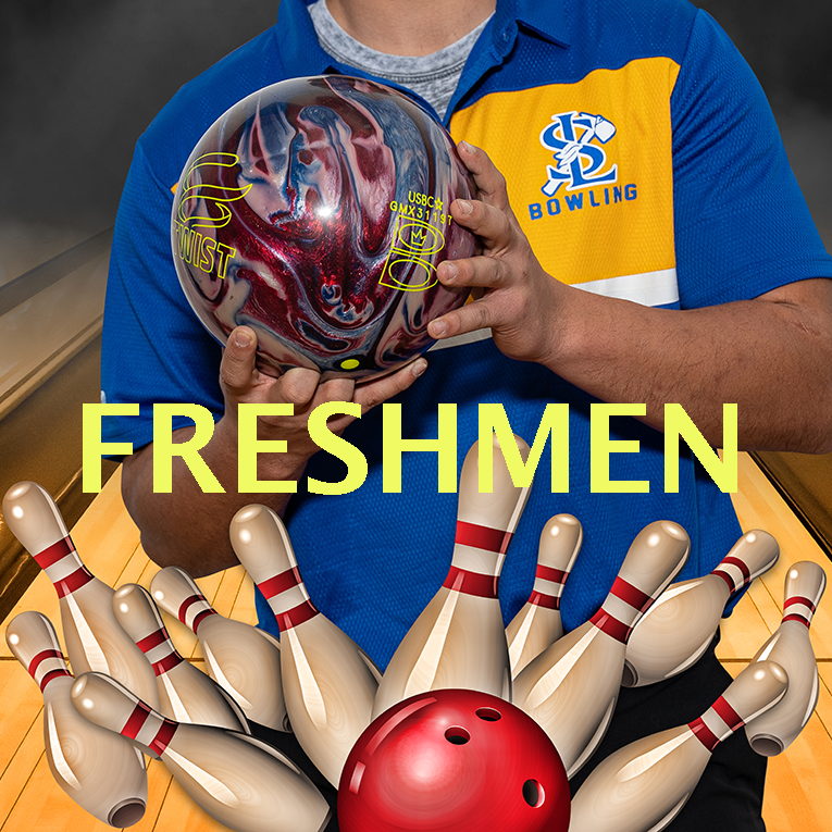 Freshmen Team Members